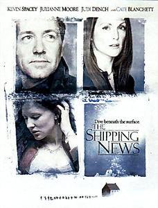 Красота по американски / Корабельные новости на DVD