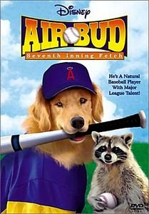 Король воздуха: седьмая подача на DVD