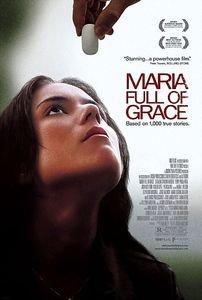 Мария полная милости на DVD