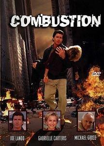 Вспышка  на DVD