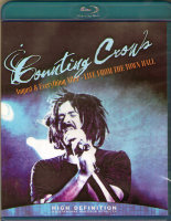 Counting Crows August and Everything After Live from the Town Hall (Blu-ray)