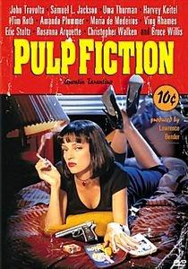 Криминальное чтиво (Blu-ray)* на Blu-ray
