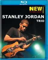 Stanley Jordan Trio New Morning The Paris Concert (Blu-ray)*