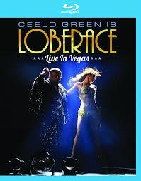 CeeLo Green Is Loberace Live In Vegas (Blu-ray) на Blu-ray