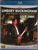 Lindsey Buckingham Live (with special guest Stevie Nicks) 2005 (Blu-ray)*