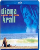 Diana Krall Live In Rio (Blu-ray)*