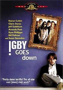 Игби идёт вниз  на DVD