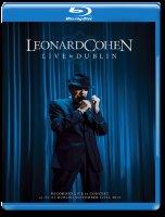 Leonard Cohen Live in Dublin (Blu-ray)*