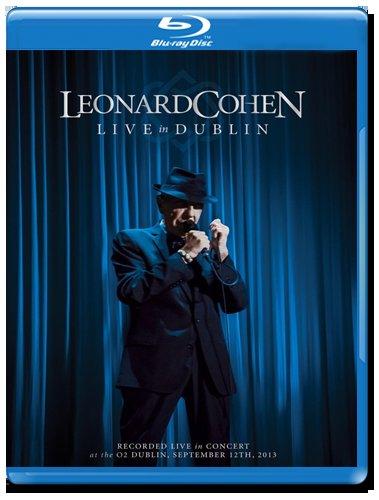 Leonard Cohen Live in Dublin (Blu-ray)* на Blu-ray