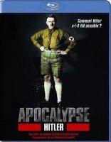 Апокалипсис Вторая мировая война Гитлер 4 Часть (Крупнейшие десантные операции / Конец кошмара) (Blu-ray)