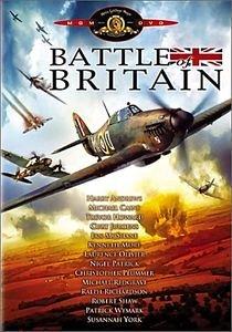 Битва за Англию  на DVD