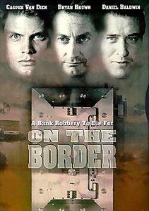 На границе на DVD