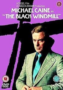 Черная мельница  на DVD