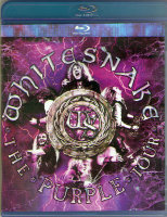 Whitesnake The Purple Tour (Blu-ray)*