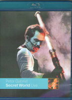 Peter Gabriel Secret World Live (Blu-ray)
