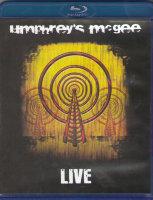 Umphreys McGee Live (Blu-ray)