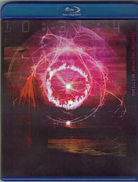 Marillion Breaking Records (2 Blu-ray)* на Blu-ray