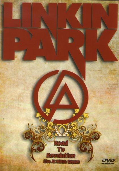 Linkin Park Road to revolution Live at Milton Keynes (Blu-ray)*