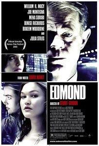 Счастливчик Эдмонд на DVD