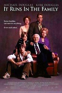 Дела семейные на DVD