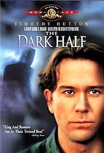 Темная половина на DVD