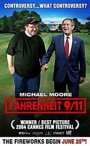 Фаренгейт 9/11 \ Боулинг для Колумбины на DVD