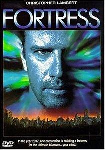 Фортресс (Крепость)  на DVD