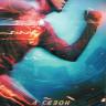 Флэш 4 Сезон (23 серии) (3DVD) на DVD