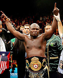 Рой Джонс(мировой бокс)
