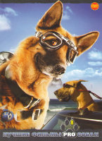 Лучшие фильмы PRO собак 08 (Кошки против собак / Кошки против собак Месть Китти Галор / В поисках Санта Лапуса / Мармадюк / Благодаря Винн Дикси / Гер