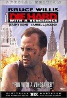 Крепкий орешек 3 (Blu-ray)
