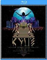 Kylie Minogue Aphrodite Les Folies Live in London 3D (Blu-ray 50GB)