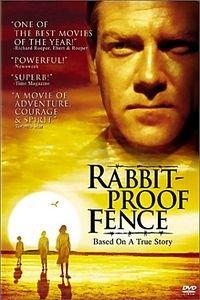 Забор от кроликов (Клетка от кроликов) на DVD