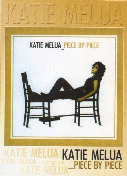 Katie Melua - Piece by piece  на DVD
