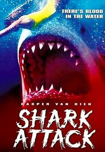 Акулы (реж.Боб Мисиоровски ) на DVD