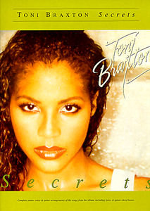 Toni Braxton - From Toni With Love на DVD