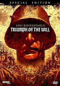 Триумф воли на DVD
