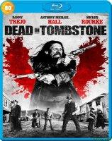 Мертвец из Тумстоуна (Мертвец в Тумбстоуне) 3D+2D (Blu-ray)