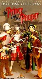 Принц и нищий (реж. Уильям Кайли) на DVD