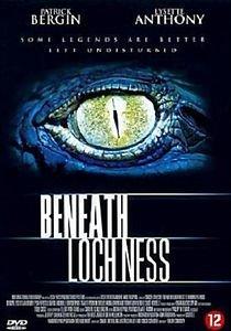 Что скрывает Лох-Несс  на DVD