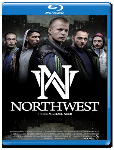 Северо запад (Blu-ray)