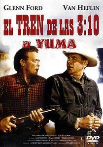 В 3:10 на Юму  на DVD