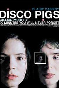 Диско-свиньи   на DVD