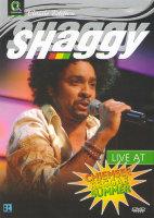 Shaggy Live at Chiemsee Reggae Summer