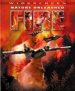 Стихия огня   на DVD