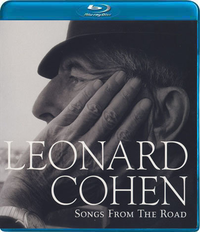 Leonard Cohen Songs From The Road (Blu-ray)* на Blu-ray