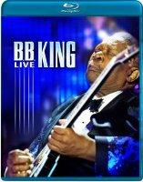 B B King Live (Blu-ray)