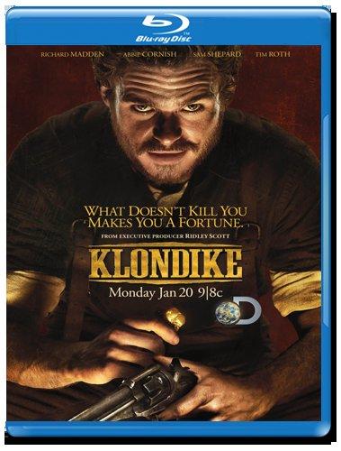 Клондайк (6 серий) (Blu-ray)