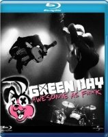 Green Day Awesome As Fuck (Blu-ray)