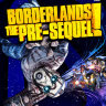 Borderlands The Pre Seque (Xbox 360)